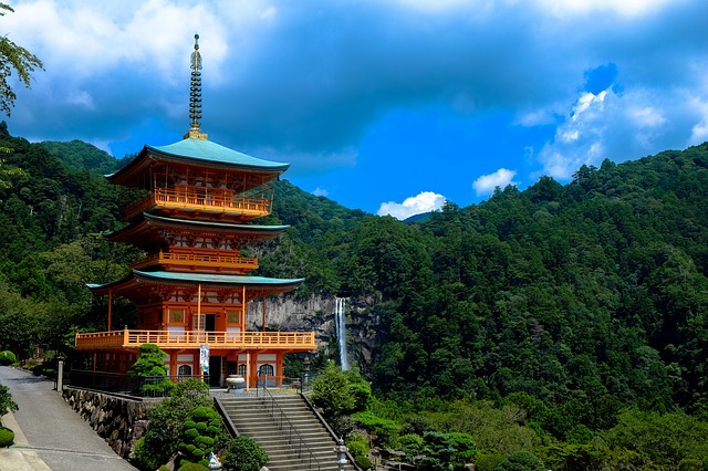 מתי מומלץ לעשות טיול מאורגן ליפן