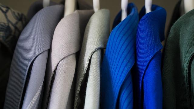 ארונות בגדים