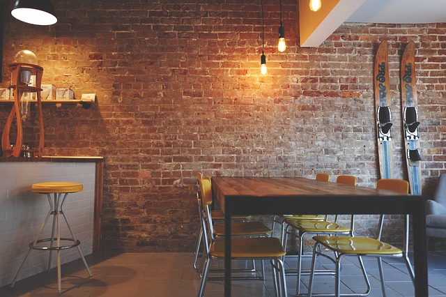 אדריכלית לעיצוב חללים מסחריים: מה זה אומר