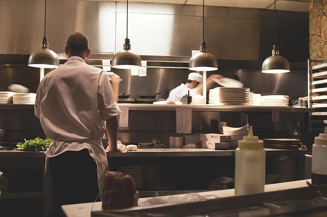 בטיחות במסעדה
