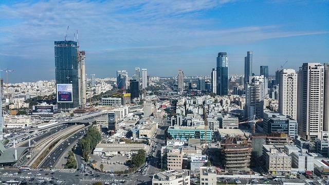 שכירות בתל אביב
