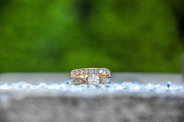 טבעת הנישואין ביהדות