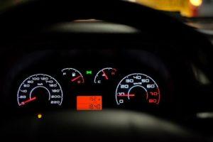 ירידת ערך של רכב