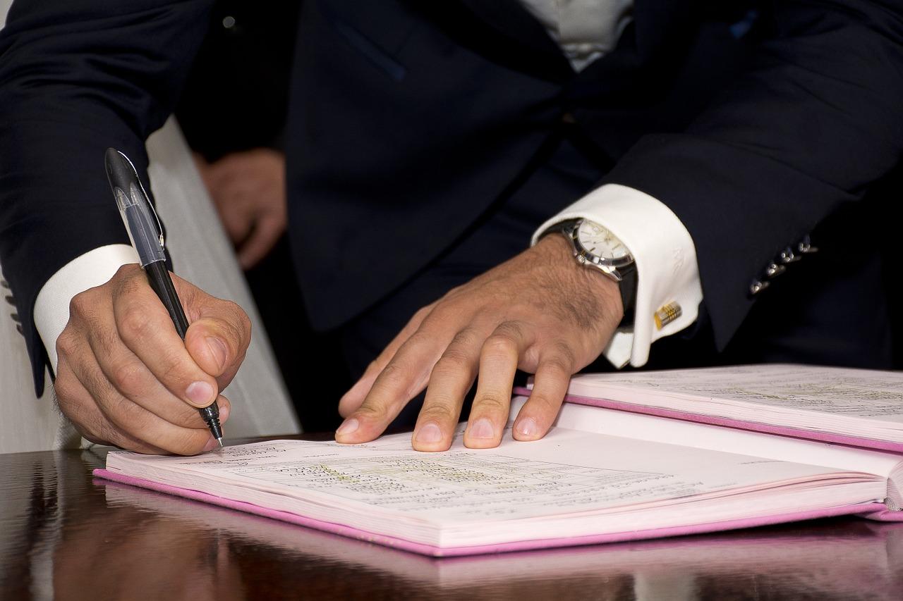 טעויות נפוצות בכתיבת הסכם ממון
