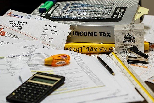 פטור ממס הכנסה